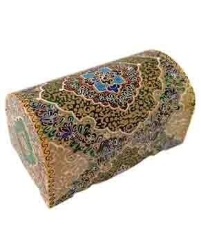 جعبه جواهرات  10950081 برند گوهردان