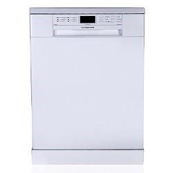 ماشین ظرفشویی هاردستون DW-4101 W