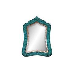 آینه مستطیل شماره 2 فیروزه کوب برند آقاجانی