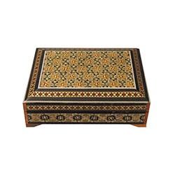 جعبه خاتم 180211 برند گوهردان