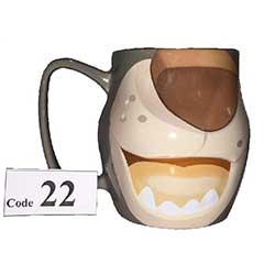 ماگ دیزنی کد 22