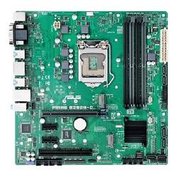 مادربرد ایسوس PRIME B250M-C/CSM