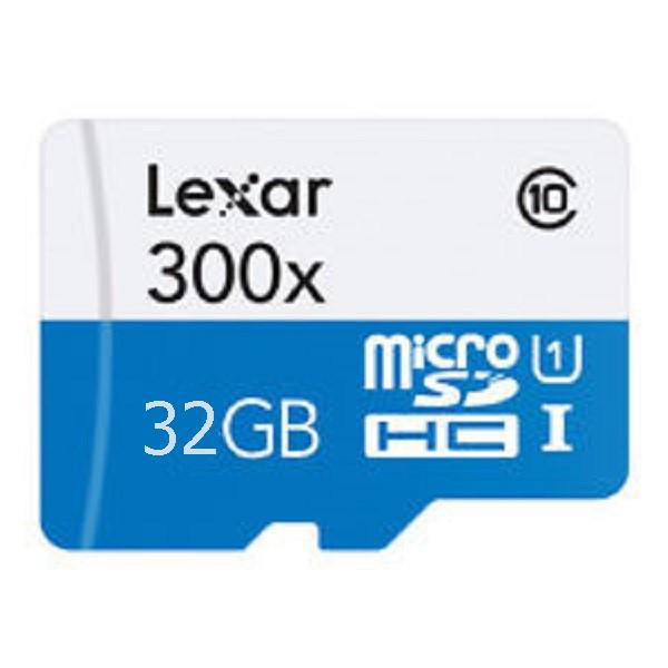 کارت حافظه لکسار microSDXC UHS-I - 32GB