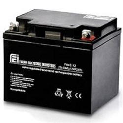 باتری یو پی اس فاران 12V 120AH