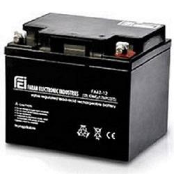 باتری یو پی اس فاران 12V 40AH