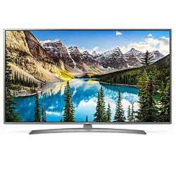 تلویزیون ال ای دی هوشمند ال جی 49UJ69000GI