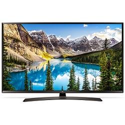 تلویزیون ال ای دی هوشمند ال جی 43UJ66000GI