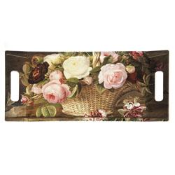 سینی باریکو Old England Rose 1852