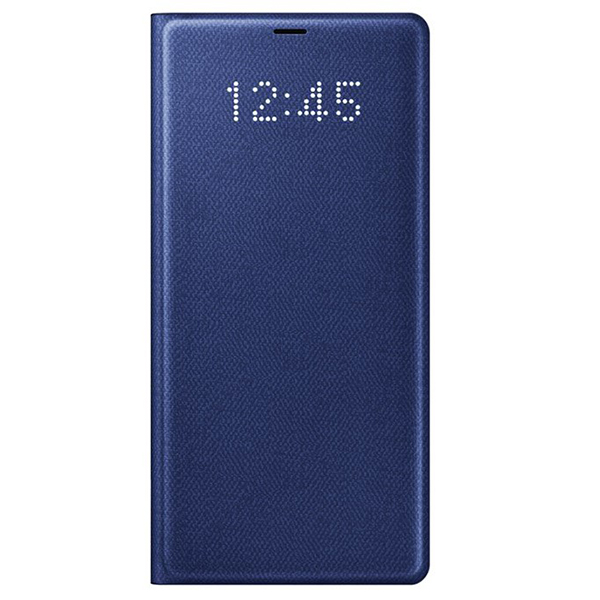 کاور LED View مخصوص Galaxy Note 8
