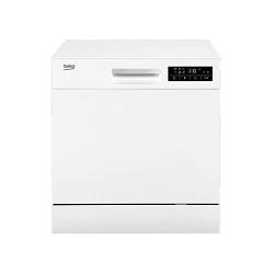 ماشین ظرفشویی رومیزی بکو DTC36810W
