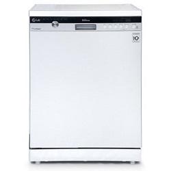 ماشین ظرفشویی ال جی DC75W