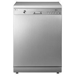 ماشین ظرفشویی ال جی DC34S