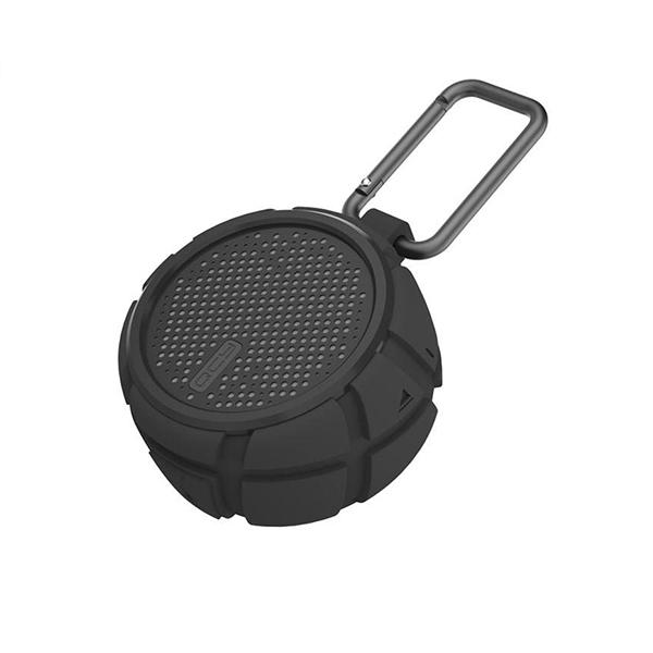 اسپیکر بلوتوثی قابل حمل کیو سی وای مدل BOX2