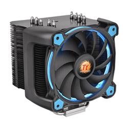 فن کیس ترمالتیک Riing Silent 12 Pro Blue CPU Cooler