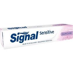 خمیر دندان 100 میل ضد حساسیت محافظ لثه سیگنال Sensitive Expert Gum