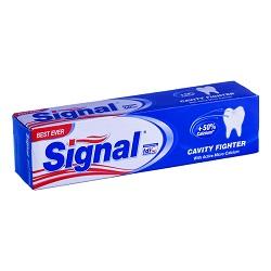 خمیر دندان 100 میل ضد پوسیدگی سیگنال Cravity Fighter