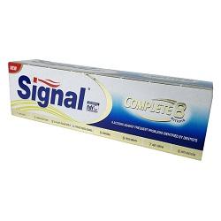 خمیر دندان گلد سری اینتگرال 8 سیگنال Integral 8 Complete Gold
