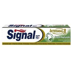 خمیر دندان طراوت بخش سری اینتگرال 8 سیگنال Integral 8 Fresh