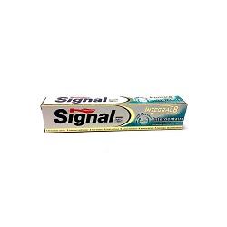 خمیر دندان ضد پلاک سری اینتگرال 8 سیگنال Integral 8 Interdental