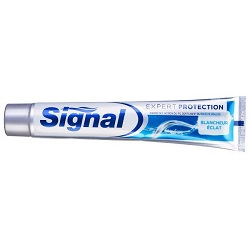 خمیر دندان سفید کننده اکسپرت سیگنال Expert Blanchear Repair