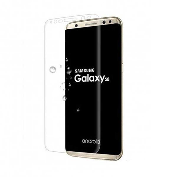 محافظ صفحه نمایش سامسونگ S8