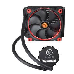 فن پردازنده ترمالتیک Water 3.0 Riing Red 140