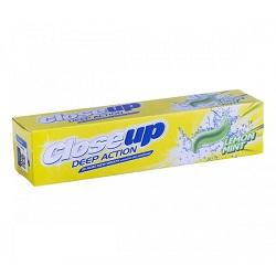 خمیر دندان 125 گرمی لمون مینت کلوزآپ Deep Action