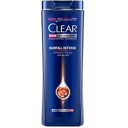 شامپو 400 میلی لیتری ضد شوره تقویت کننده کلییر Hair Fall Defense