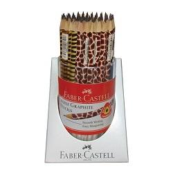 مداد سیاه موتیو دیسیپلی 90 عددی فابر کاستل