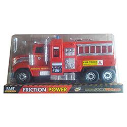 ماشین آتش نشانی وکیوم برند Dorjtoy