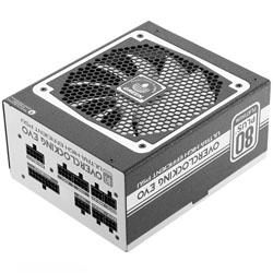 منبع تغذیه کامپیوتر گرین GP750B OCPT
