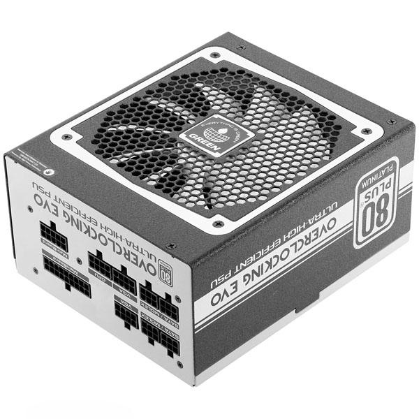 منبع تغذیه کامپیوتر گرین GP850B OCPT