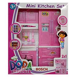 ست آشپزخانه دورا DORA