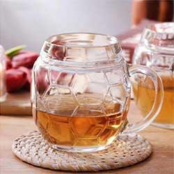 لیوان بشکه ای برگونوو  پالون