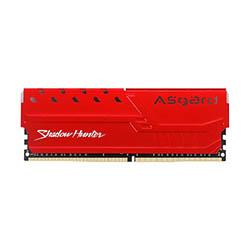 حافظه رم کامپیوتر آسگارد Shadow Hunter 16GB DDR4 3200 MHz CL16 Single