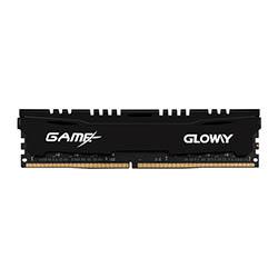 حافظه رم کامپیوتر گلاوی Gloway 4GB DDR4 2400MHz CL17 Single
