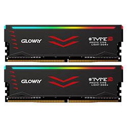 حافظه رم کامپیوتر گلووی Type JB 16GB DDR4 3200MHz CL16