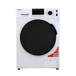 ماشین لباسشویی پاکشوما TFU 73401 WT