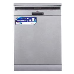 ماشین ظرفشویی ایستاده کروپ DSC 1405S