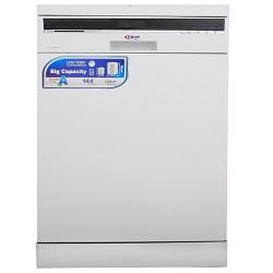 ماشین ظرفشویی ایستاده کروپ DSC 1405W