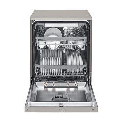 ماشین ظرفشویی ایستاده ال جی XD64S