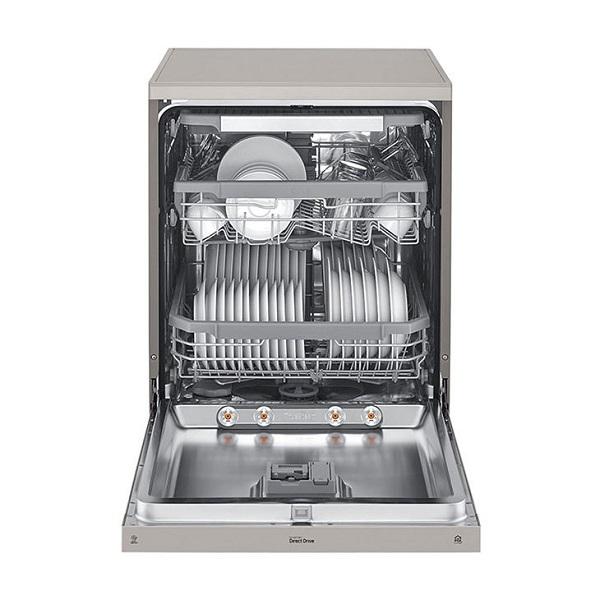 ماشین ظرفشویی ایستاده ال جی XD88S