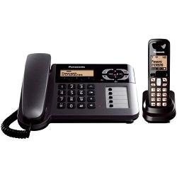 تلفن بیسیم پاناسونیک KX TG6461