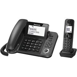 تلفن بیسیم پاناسونیک KX TGF310