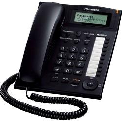تلفن رومیزی پاناسونیک KX TS880MX