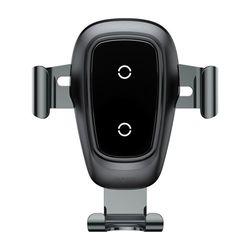 پایه نگهدارنده موبایل باسئوس Wireless metal gravity WXYL B