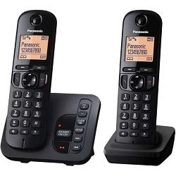 تلفن بیسیم پاناسونیک KX TGC222