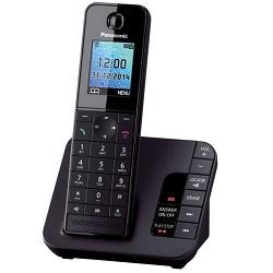 تلفن بیسیم پاناسونیک KX TGH295