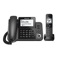تلفن بیسیم پاناسونیک KX TGF350