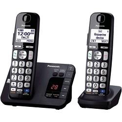 تلفن بیسیم پاناسونیک KX TGE262